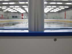 Как выбрать хоккейный борт